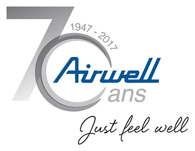70 ans Airwell (1947-2017)